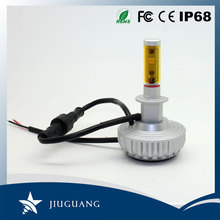 Stable Performance H8 H11 H16 9005 9006 H10 360 Degree Beam 20W Motorcycle LED Headlight