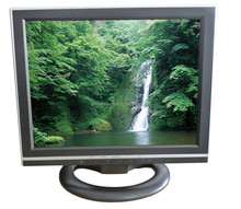 computer spare parts 14 inch lcd tv and monitor with CE FCC