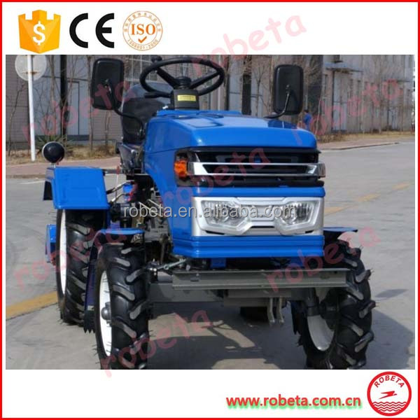 New technology of agriculture machinery/farm tractor