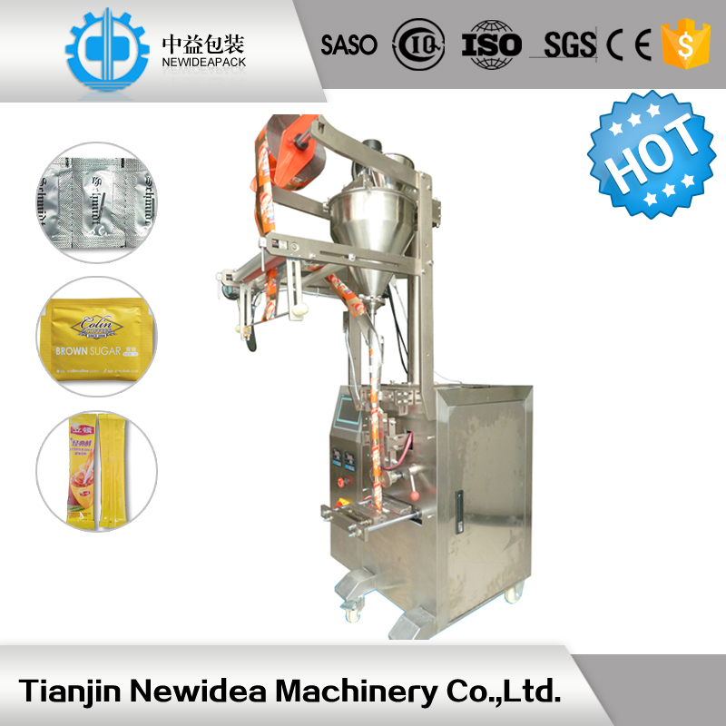 ND-F320 2016 hot sale instant cola powder drink packing machine