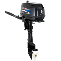 F5A 5HP OUTBOARD MOTOR for Yamaha
