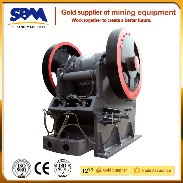 SBM online shopping save money top 10 pe/pex series stone jaw crusher