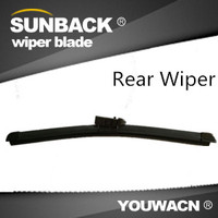 rear wiper arm and blade best quality new mould