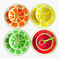 Japanese cute and creative fruit ceramic spoon/bowl/disk set
