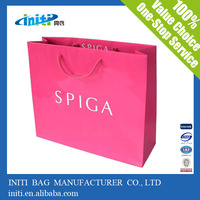 extra large paper bags/ 2014 bags woman hot new product china wholesale extra large paper bags