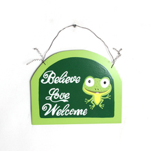 cute design wood craft love signs board decoration design pattern
