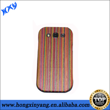 Wood Case for Samsung Note2 N7100, For Galaxy Note2 N7100 Wood Cover