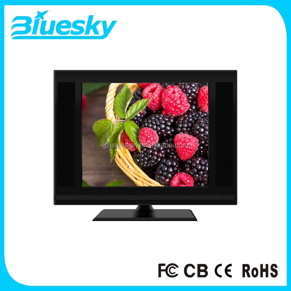 Used Electronic China LCD LED TV