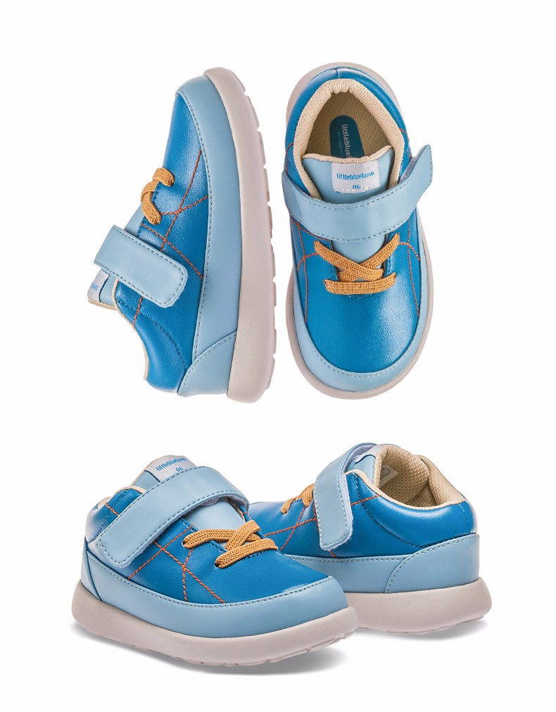 2016 kids sports shoes with ultra-light sole