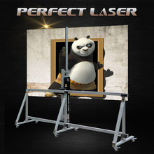 Perfect Laser Hot Sale 3D Systems 3D Printers wall 3D printer
