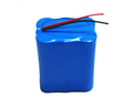 Lithium Ion battery pack 7.4v 6600mah with samsung 18650 battery cells