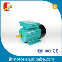IP44/IP54 Protect Feature 750W Copper Wire Winding Single Phase Dual-Capacitor Asynchronous Motor