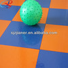 indoor playground flooring
