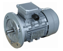 hot sale of MS electric motor prices for pumps with Aluminum-bar rotor