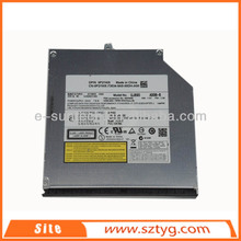 UJ890 New Product Super Multi 8X DVD-R SATA Laptop 12.7mm Slim Tray Load DVD Burner/mini laptop dvd drive