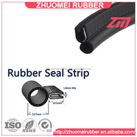 joint compound car door boot seal