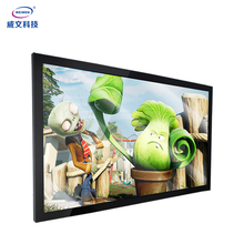 19 inch wall mounted bus lcd indoor advertising screens display monitor media player