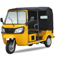 Customized New Tuk Tuk Rickshaw Electric