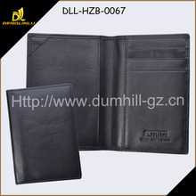 New Design Travel Passport Holder passport case with card slots