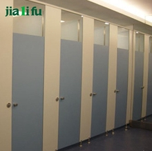 compact laminate hpl washroom toilet cubicle partition thickness