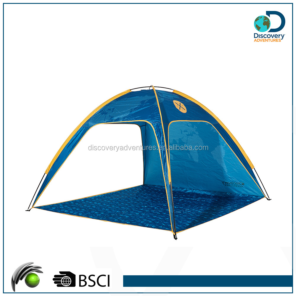 2017 Discovery Adventures Latest Outdoor Beach/Camping Tent