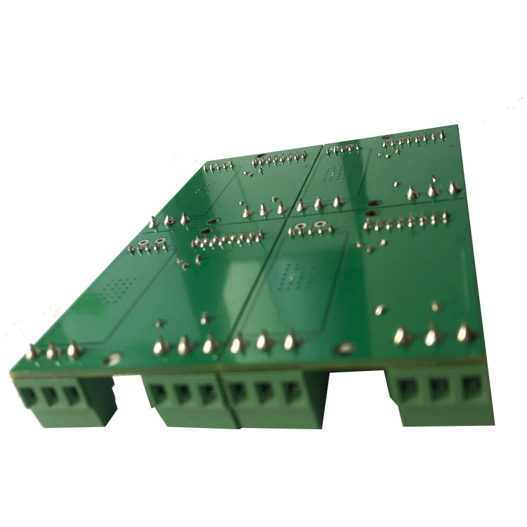 Professional BGA PCB&PCBA Gold Finger Circuit Board Assembly Components