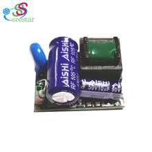 Low PF Isolate Open Frame 1W 2W 3W 270mA 280mA 300mA Mini Constant Current LED Driver for Bulb Light