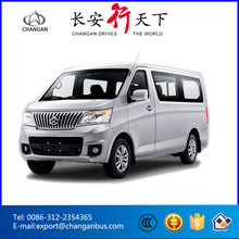 CHANGAN gasoline 1.5L light commercial bus and city logistics van G10