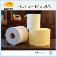 Phenolic resin cured air filter paper manufacturer