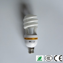 China high quality good price 3w led skd cfl spiral