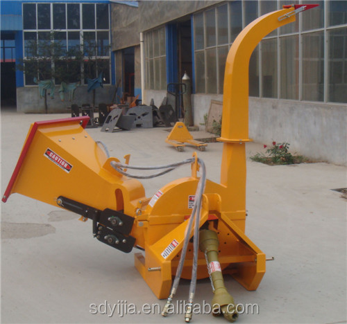 Hot sale factory supply super quality BX used small wood chipper