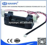 XINYIPC China High Pressure Normally Open Pneumatic Solenoid Valve