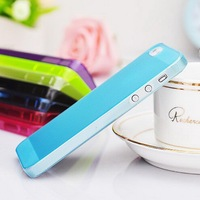 Protective hot sell high quality cheap mobile accessories online shopping for Iphone 5/5S