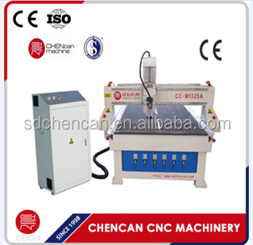 Professional Woodworking Machine 1325 Wood CNC Router Machine Manufacture for Sales
