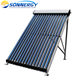 Solar thermal Heat Pipe solar water heater panel