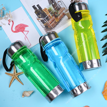 Promotional Top Quality Wholesale Tritan Plastic Water Bottle, Drinking Water Bottle