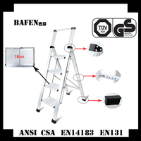Wholesale direct from China step ladder stool