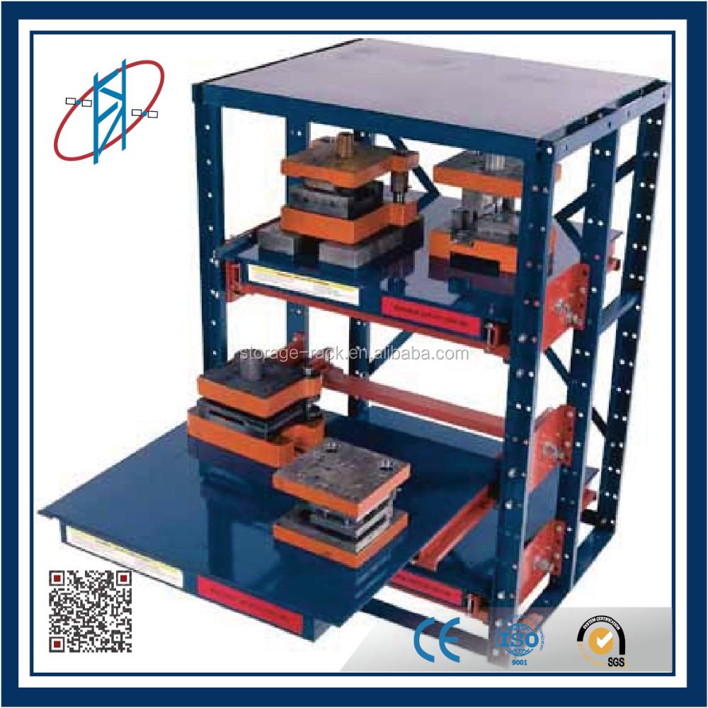 Storage Heavy Duty Drawer Die Mold Rack Buy Drawer Die