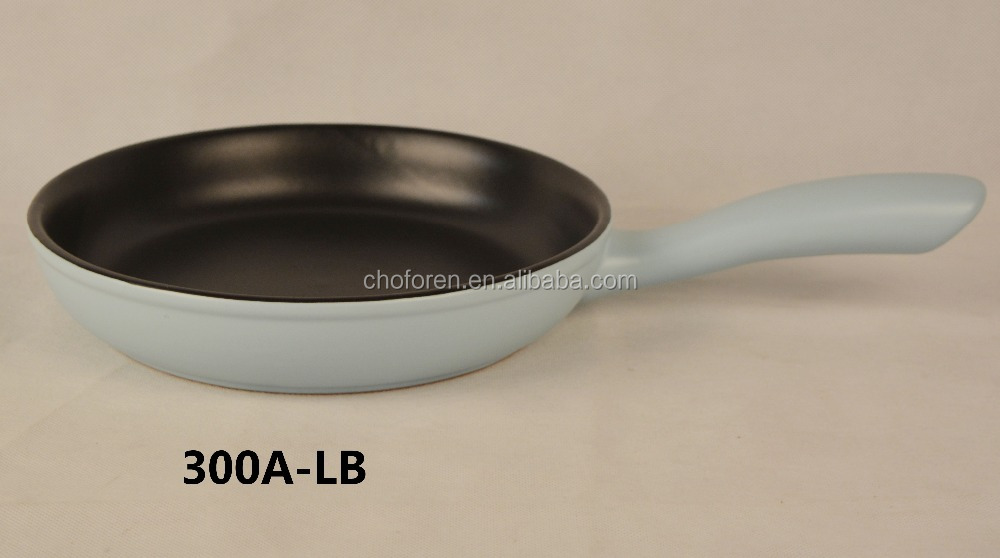 Frying pans & Skillets Pans Type Ceramics cookware