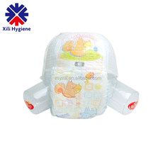 Customized disposable training pants baby pants diaper