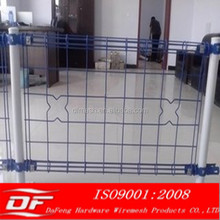 Direct High Quality 5*20cm Double Circle Fence Netting