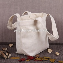 China Products Mini Canvas Tote Bags Bulk for Wholesale