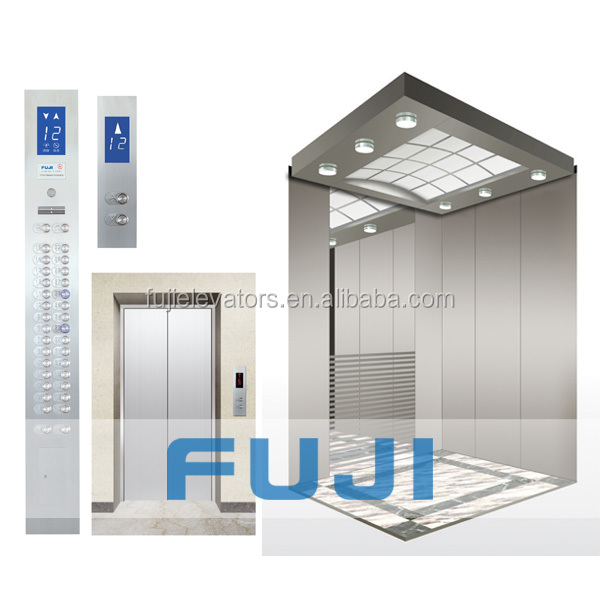 FUJI Hight quality Passenger Elevators with Reasonable Price for sale