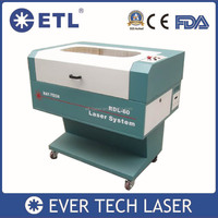 small wood laser cutting machine