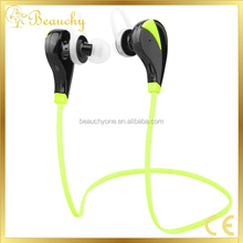 2016 colorful bluetooth earphone Mini Lightweight Wireless Stereo Sports running Bluetooth earphone Headphones Headsets