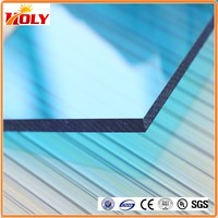Cheap polycarbonate sheet / polycarbonate light diffuser sheets