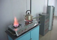 Energy Saving For Cooking Coal Wood Rice Husker Sawdust Biomass Gasifier Stove