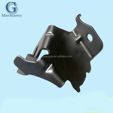 Customized Large Carbon Steel Hardware Metal Fabrication Stamping Parts
