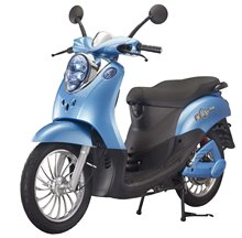 2016 New Model Cheap MilG China 800w electric motorcycle