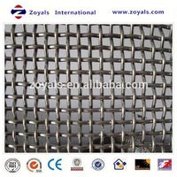 good sale barbecue grill raw materials crimped wire mesh Exporter ISO9001